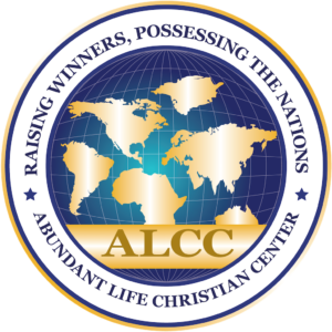 Abundant Life Christian Center Logo