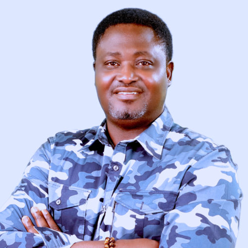 Dr. Festus Adeyeye