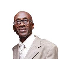 Pastor Babatunde Abe