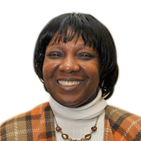 Pastor Cheryl D. O'Neill