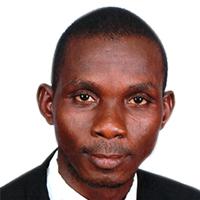 Pastor Jeremiah Vayla