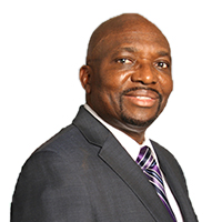 Pastor Matthew Edebiri