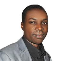 Pastor Michael Bode Badaru