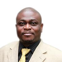 Pastor Oladele Dabiri